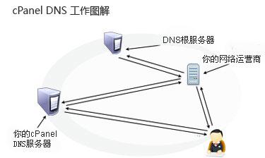 DNS集群设置